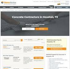 Advanced Concrete Solutions Houston Tx by Ebyline Izea U2013 Content Influence Scale
