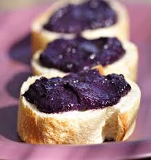 blueberry curd crème de myrtilles les meilleures recettes de