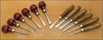 basic carving sets lee valley tools
