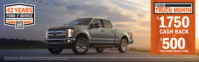 100 Best Month To Buy A Truck Ford Dealer In McKinney TX Used Cars McKinney Bob Mes Ford