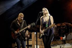 Tedeschi Trucks Band At Tennessee Theatre, Knoxville, TN   Knoxville