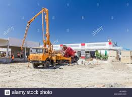 Truck Mixer Is Pouring Concrete Into Concrete Pump For Casting ... Lego Ideas Concrete Pump Truck Pump Stock Vector Image Of Support Machine 23402103 Diesel Truckmixer Concrete For Pumi 254 Q Cs And Isuze Remanufacturing 37m Company Paints Pink To Support Breast Cancer Awareness Filecstruction Site With Truckjpg Wikimedia Zoomlion Our Tools Machineries Mixer Is Pouring Into Casting Masterlink Pumping Fleet Kids Video Boom Youtube