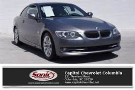 Bmw Convertible In South Carolina For Sale ▷ Used Cars