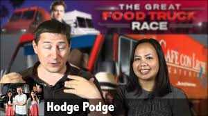 The Great Food Truck Race GVF Podcast 1 - YouTube On Great Food Truck Race Week 1 Hodge Podge Rocks Some Ctown Hpodge Of Missionaries And Neighbors Our Mission In Kenya Americas Favorite Winner Fn Dish Behindthescenes Skys Gourmet Tacos Says Goodbye The Hpodge Gohpodge Twitter Two Cities Girls Comes To Atlanta Savoury Table Mothers Day A Food Truck Or Two An Arepas Recipe Home Original Ron Carter In Alvin Tx 77511 Free Images Transport Vehicle Color Colorful Eat Fast