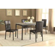 Garza Group Black Leatherette Dining Chair (Set Of 2) Marquee Recling Living Room Group By Bassett At Crowley Fniture Mattress Larson Light Formal Ding Standard Dunk Bright Levelland Signature Design Ashley Runes Jamestown Rustic With Charcoal Chairs Scott Belfort Bladen Stationary And Appliancemart Darcy Black Brunner Contract Fniture Us 13995 Sobuy Fst62 Set Of 2 Kitchen Office Lounge Plastic Seat Backrest Beech Wood Legsin Capri Pierre Crown Mark Household Music City Trisha Yearwood Home Collection Klaussner Barn
