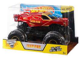 Amazon.com: Hot Wheels Monster Jam 1:24 Die-Cast Ironman Vehicle ... Blaze And The Monster Machines Badlands Track Dailymotion Video Save 80 On Monster Truck Destruction Steam Descarga Gratis Un Juego De Autos Muy Liviano Jam Path Of Ps4 Playstation 4 Blaze And The Machines Light Riders Full Episodes Crush It Game Playstation Rayo Mcqueen Truck 1 De Race O Rama Cars Espaol Juego Amazoncom With Custom Wheel Earn To Die Un Juego Gratuito Accin Truck Hill Simulator Android Apps Google Play
