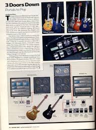 3 Doors Down Guitar Rig: June 2003 Guitar One | Guitar Rigs ... Derek Trucks Guitarplayercom Google News Latest Gibson Signature Sg Electric Guitar Tedeschi Band Dereks Playing Youtube Who Else Has An Lp And Page 8 My Les Paul Forum State Of The Stomp Musing On Twoamp Rigs Stereo Effects New Rig Day Bludo Ojai In House 4 The Gear Ming Rig India Rx580 How To Earn Through Ming Bitcoin Ethereum 3 Doors Down June 2003 One Stu Allens Rigtone Jgb Grateful Dead Music Player Supetars 32 33