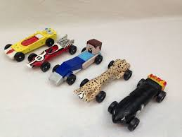100 Pinewood Derby Truck Templates Fastest Car Awesome Cars