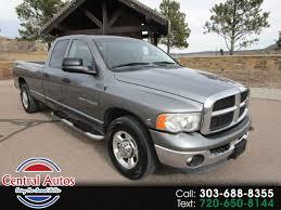 100 Craigslist Denver Co Cars And Trucks Dodge Ram 2500 Truck For Sale In CO 80201 Autotrader