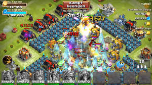 Pumpkin Duke Castle Clash 99 by Schloss Konflikt Phantom König Evolviert Youtube