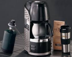 ColemanR Portable InstaStartTM Coffee Maker Cabelas