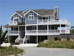 The Waterfront House Designs by Casual Informal And Relaxed Define Coastal House Plans