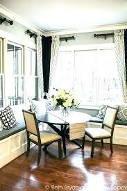 Large Kitchen Window Curtains Bay Curtain Ideas Big Lots