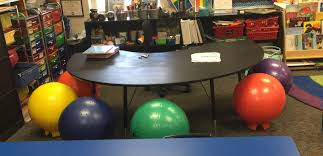 Ball Seats For Classrooms by Alternative Or Flexible Seating I Love Kindergarten