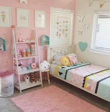 Kids Bedroom Wall Painting And Decoration Idea 5