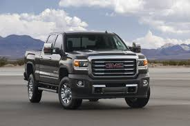 100 Gmc Concept Truck 2020 GMC Denali 3500HD Engine Specs Updates And Price