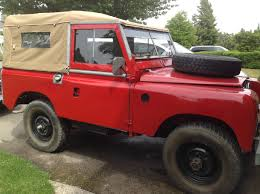 100 Trucks By Owner For Sale Land Rover Series 2A Cars Trucks By Owner Vehicle Automotive