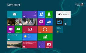 bureau windows 8 l évolution du bureau de windows nt à windows 8 en image brain