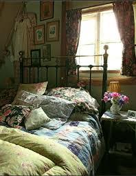 englisch land bewegt sich das schlafzimmer im obergeschoss