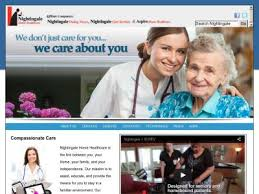 NIGHTINGALE HOME HEALTHCARE reviews and reputation check