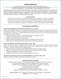 100 Project Coordinator Resume Sample Of A Manager Sample Of Manager