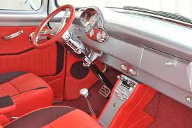 1956 Ford Truck Interior Parts | Decoratingspecial.com