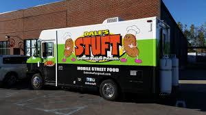 100 Used Trucks Huntsville Al Dales Stuft Gourmet Stuffed Potatoes