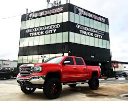 100 281 Truck Sales Lifted S Yelp