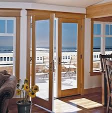 Andersen Outswing French Patio Doors by French Patio Doors