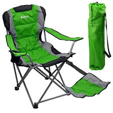 Amazon.com : Outdoor Quad Camping Chair - Lightweight, Portable ... Fniture Inspiring Folding Chair Design Ideas By Lawn Chairs Beach Lounge Elegant Chaise Full Size Of For Sale Home Prices Brands Review In Philippines Patio Outdoor Pool Plastic Green Recling Camp With Footrest Relaxation Camping 21 Best 2019 Treated Pine 1x Portable Fishing Pnic Amazoncom Dporticus Large Comfortable Canopy Sturdy