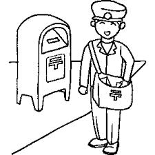 Mailman Clipart Free Download Clip Art Free Clip Art