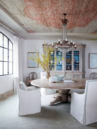Shabby Chic Dining Room by 25 Shabby Chic Dining Rooms Design Ideas Remodels U0026 Photos Eva