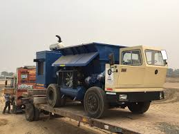 100 Bricks Truck Sales SnPC Global SnPC Machines Pvt Ltd