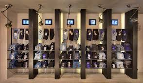 Ksubi An Australian Fashion Brand Opened Its First Store In At