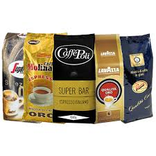 Oro Coffee Beans Test Package