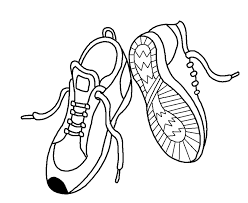 Clothes Coloring Sheets Pages For Kids