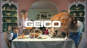 This Is The Weird Geico Commercial That Everyone Is Talking About ...