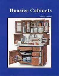 vintage hoosier style cabinet advertisment let hartman feather