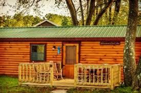 Cabin Rentals Redbank Trail & Creek New Bethlehem PA