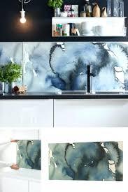 revetement mural cuisine ikea credence cuisine ikea coffeedential co