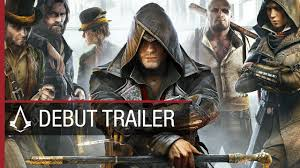 Assassins Creed Syndicate Jacob Fryes Voice OneLine