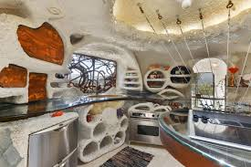100 Flintstone House Dick Clark Iconic Bay Area Domes Sold For 28 Million Looney Listing