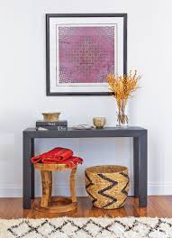 100 Bungalow 5 Nyc Inside A Creative Couples Minimalist Manhattan Loft Home Tours