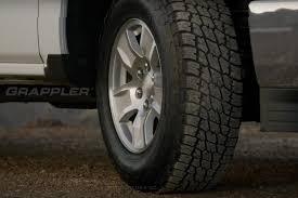 100 Nitto Truck Tires NITTO TERRA GRAPPLER
