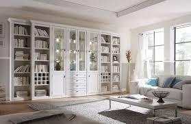 wehrsdorfer wohnwand maison ph 600 vintage weiß möbel letz