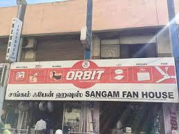 100 Fanhouse Sangam Fan House Ekkaduthangal Fan Dealers In Chennai