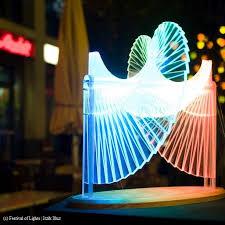 418 best Light installation images on Pinterest