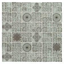 American Olean Mosaic Tile Colors by Loren Place By American Olean Lowe U0027s Canada