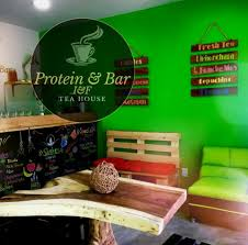100 Bali Tea House Protein Bar Home Facebook
