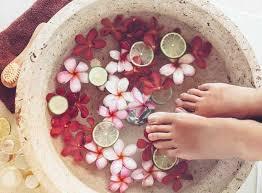 bain de si e froid bain de pieds soulager vos maux avec ce guide illustré